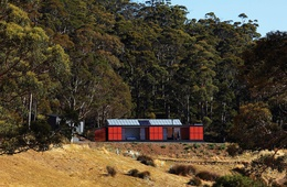 2014 Houses Awards: Commendations