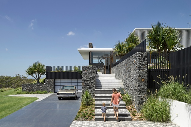Rocky by Base Architecture.