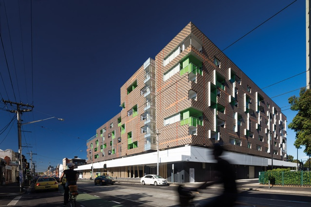 Federal gov calls for affordable rental housing ideas architectureau - Affordable social housing ...