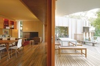 Western Red Cedar  sustainability and applications