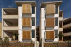 2013 National Architecture Awards: Multiple Housing