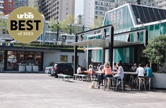Best of 2013: Public Space