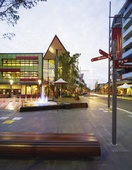 2010 AILA National Landscape Architecture Award of Excellence: Urban Design