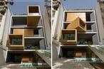 Hot House: Tehran House