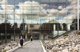 University of Waikato Student Centre