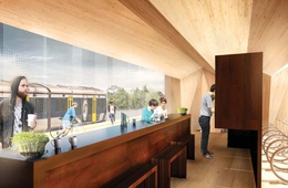 Call for entries: AAA Visionary Architecture Awards 2015