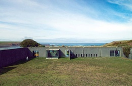 Phillip Island House (1983) revisited