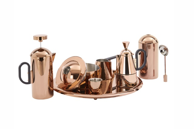 Brew Cafetiere by Tom Dixon. Items sold separately