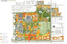 Circumnavigating the citadel: Monash University Clayton campus
