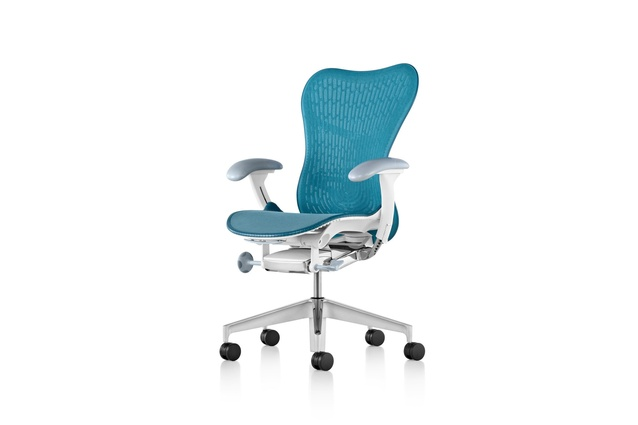 Mirra by Studio 7.5 for Herman Miller.