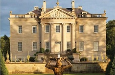 The Classical Country House by David Watkin