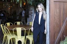 Sydney: Caroline Choker