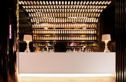 2012 Eat-Drink-Design Awards: Best Bar Design