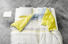 Win a HAY Colour Block Duvet