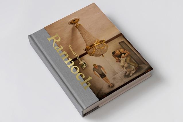 "Peek inside <a href=""http://www.simondevitt.com/store/rannoch/"" target=""_blank""><u>Simon Devitt's Rannoch</u></a> book for a glimpse into Sir James Wallace's Mount Eden home."