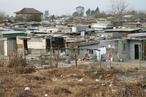 Diepsloot slum upgrade by Global Studio