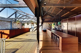 2013 Houses Awards: Alteration and Addition over 200m2
