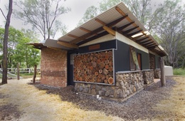 2012 National Architecture Awards shortlist – Small Project Architecture