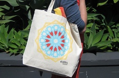 Win a limited edition Citta Design tote bag