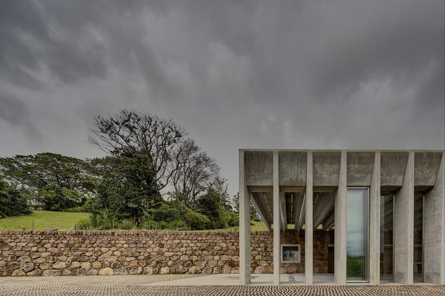 Fjmt And Chrofi Pip Oma At 2014 Waf Awards Architectureau