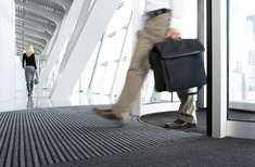 Forbo extends entrance flooring range