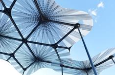 Amanda Levete reveals MPavilion design
