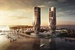 Zaha Hadid Architects' Gold Coast twin-tower proposal withdrawn