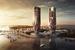 Zaha Hadid Architects' Gold Coast twin-tower proposal withdrawn