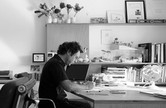 Profile: David Boyle Architect