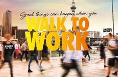 Walk2Work Day