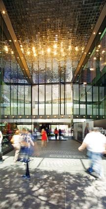 One Central Park Architectureau