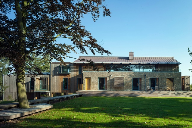 Riba Manser Medal Longlist Architecture Now