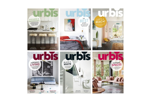25% off a subscription to Urbis | 
