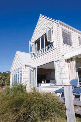 Linea™ Weatherboard Direct Fixed and Cavity Cladding is CodeMark certified.