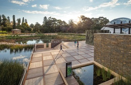 2015 South Australian Landscape Architecture Awards