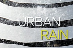 Urban Rain: Stormwater as Resource