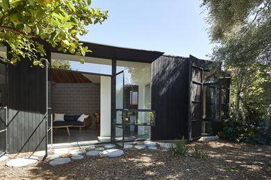 Garden Pavilion by BLOXAS.