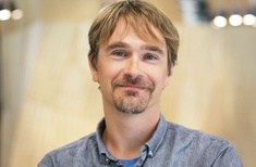 Lars Coenen appointed as chair in Resilient Cities