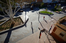 Landscape Architecture Award for Urban Design