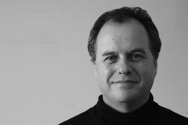 Steve Kennedy, Kennedy Associates Architects.