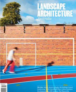 Landscape Architecture Australia, February 2014