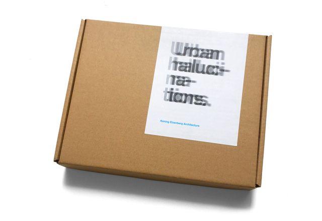 Urban Hallucinations by Julie Eizenberg.