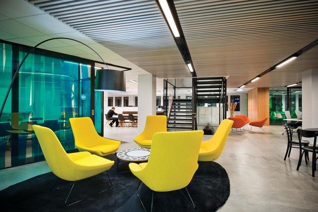 National Australia Bank Adelaide By Woods Bagot
