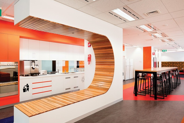 Calibre Global office.