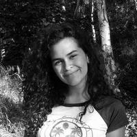 Nadia Sofia Paredes-Estrada