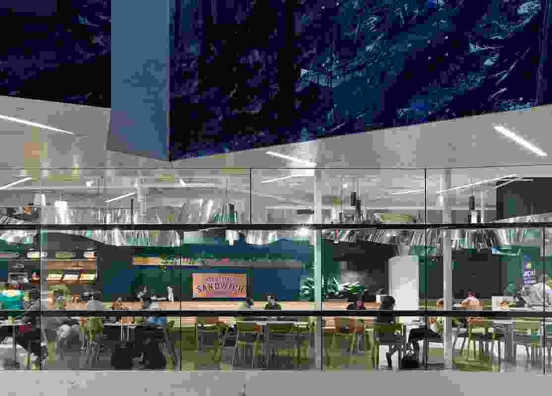 Room 480 Food Gallery by Arkhefield.