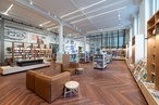 First stage of State Library of Victoria's $88m transformation complete