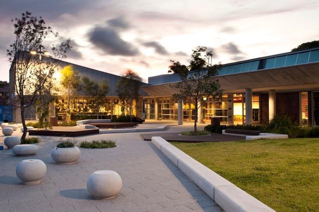 2013 nsw landscape architecture awards architectureau for Architecture 770
