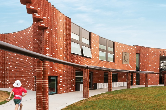 Firbank Grammar Learning Hub (Vic) by ARM Architecture.