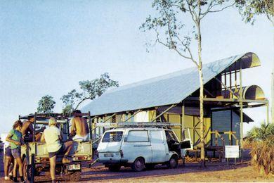 Green Can, Karama, Darwin, NT, 1982.